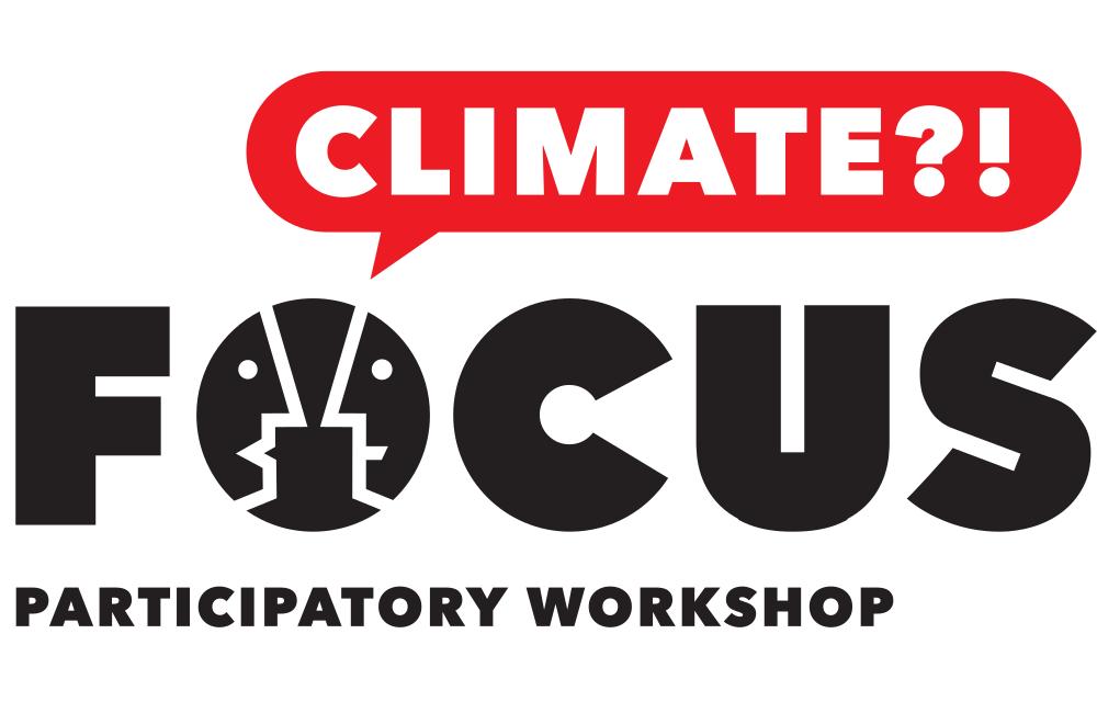 Logo Focus Climate